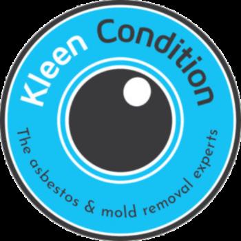 Kleen Condition Badge